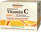 Effervescent Vitamin C Packets 32 Packets