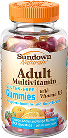 Adult Multivitamin Gummies 50 Gummies