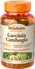 Garcinia cambogia 1000 mg reviews