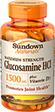 Glucosamine + Vitamin D