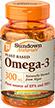 Plant Based Omega-3