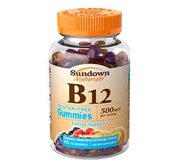 B12 Gummies