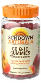 Co Q-10 Gummies