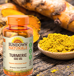 Turmeric & It's Health Benefits