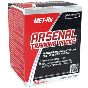 arsenal training packs