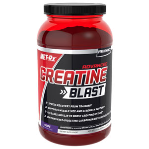 advanced creatine blast rtc - grape