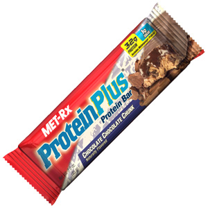 protein plus - chocolate chocolate chunk - 85 g