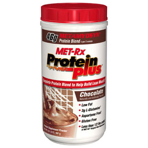 Met rx protein india