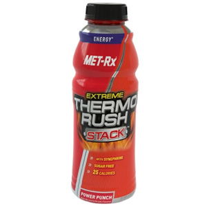 extreme thermo rush stack - power punch