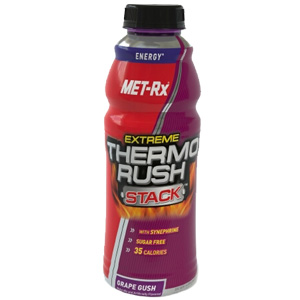 extreme thermo rush stack - grape gush
