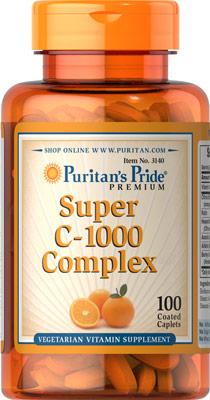 スーパーC®1000コンプレックス