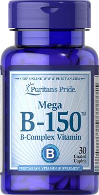 B-150™ (メガ ビタミンB群)