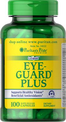 Eye Guard Plus