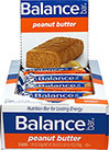 Original Peanut Butter Balance Bars