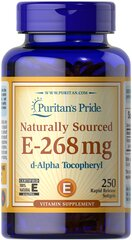 Vitamin E-400 iu 100% Natural