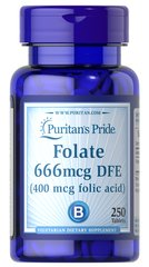 Folic Acid 400 mcg