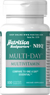 Multi-Day™ Multivitamin