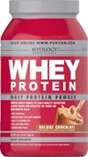 Whey Protein Deluxe Chocolate