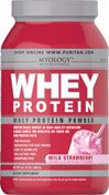 Whey Protein Powder Wild Strawberry