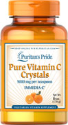 Vitamin C Crystals 5,000 mg
