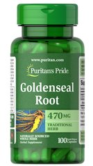 Goldenseal Root 470 mg