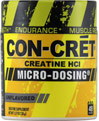 Con-Cret® Concentrate Creatine Unflavored