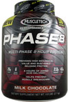 Phase 8™ Multi-Phase 8 Hr Protein Milk Chocolate