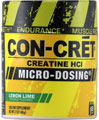 Con-Cret® Concentrate Creatine Lemon Lime