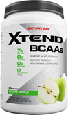 Xtend Intra Workout Catalyst Green Apple