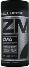 COR-Performance ZMA