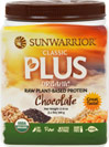 Classic Plus Organic Protein Chocolate