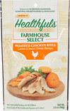 Healthfuls Farmhouse Select Roasted Chicken, Carrot & Sweet Potato Bites