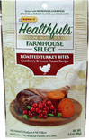 Healthfuls Farmhouse Select Roasted Turkey, Cranberry & Sweet Potato Bites