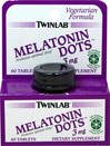 Melatonin Dots™ 3 mg