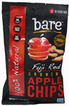 100% Natural Fuji Red Crunchy Apple Chips