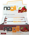 NoGii Gluten Free Paleo Bar Nuts About Berries