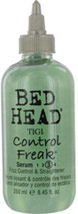 Bed Head Control Freak Serum Number 3 Frizz Control & Straightener