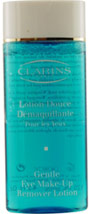 Clarins New Gentle Eye Make Up Remover Lotion
