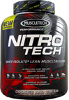 Nitro-Tech™ Performance Series Cookies and Cream