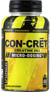 Con-Cret® Concentrated Creatine