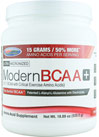 Modern BCAA +™ Fruit Punch