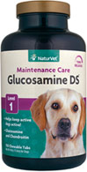 Glucosamine DS Level 1 Chewable Tablets
