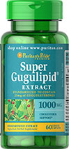 Super Gugulipid® Extract with Citrus Bioflavonoids