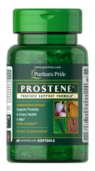 Prostene® with Saw Palmetto & Lycopene  60 Softgels N/A 12.99