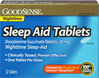 Sleep Aid 25 mg