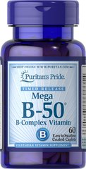 Vitamin B-50® Complex Timed Release