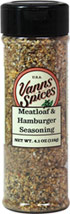 Meatloaf & Hamburger Seasoning