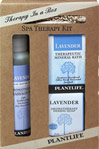 Lavender Therapy Spa Kit