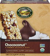 Organic Chococonut Granola Bars