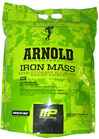 Iron Mass Chocolate